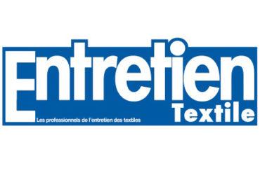 Entretien-Textile parle d'H²mat'